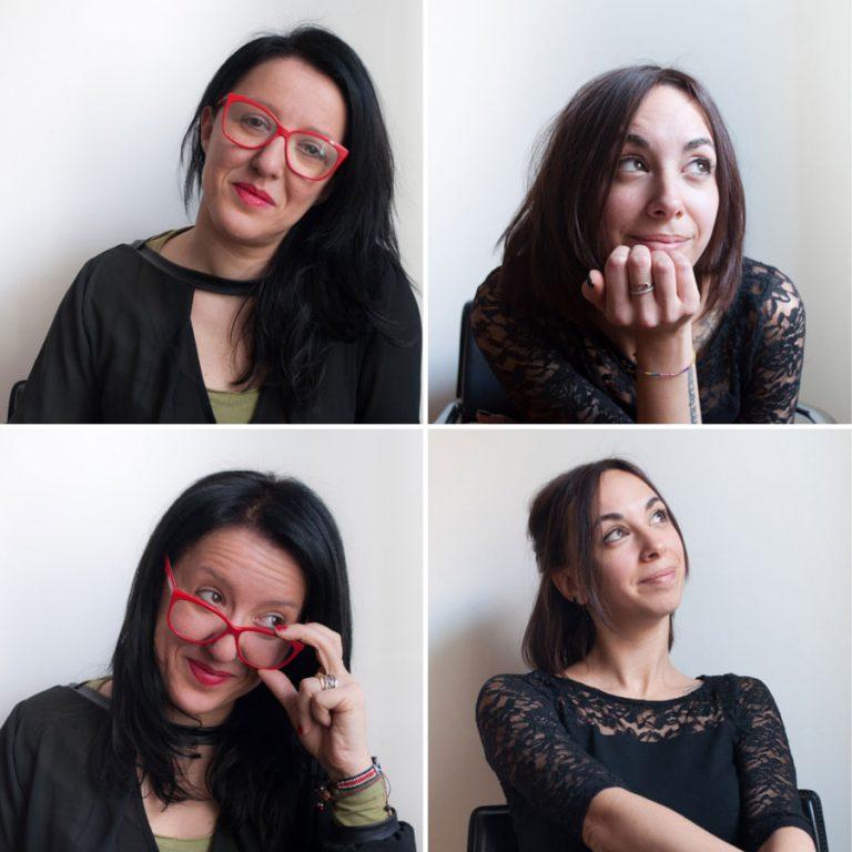 Manuela Mariotti e Marta Marando Financial Design