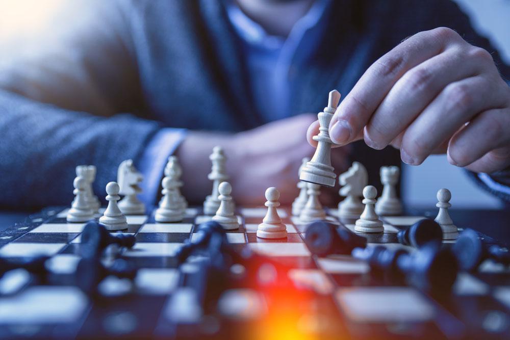 Analisi e consulenza organizzativa - Aziende