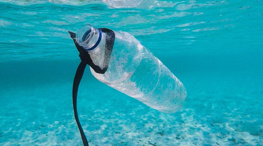 Stop alla plastica monouso