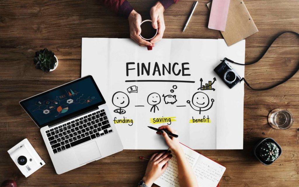 Servizio Financial Design