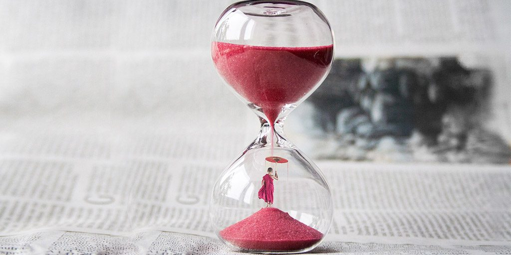 I sassi e il tempo
