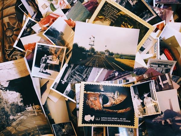 Perché è difficile buttare i ricordi