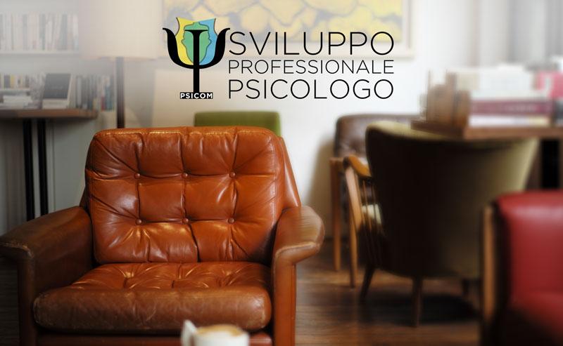 Servizio di sviluppo professionale dello Psicologo PSICOM