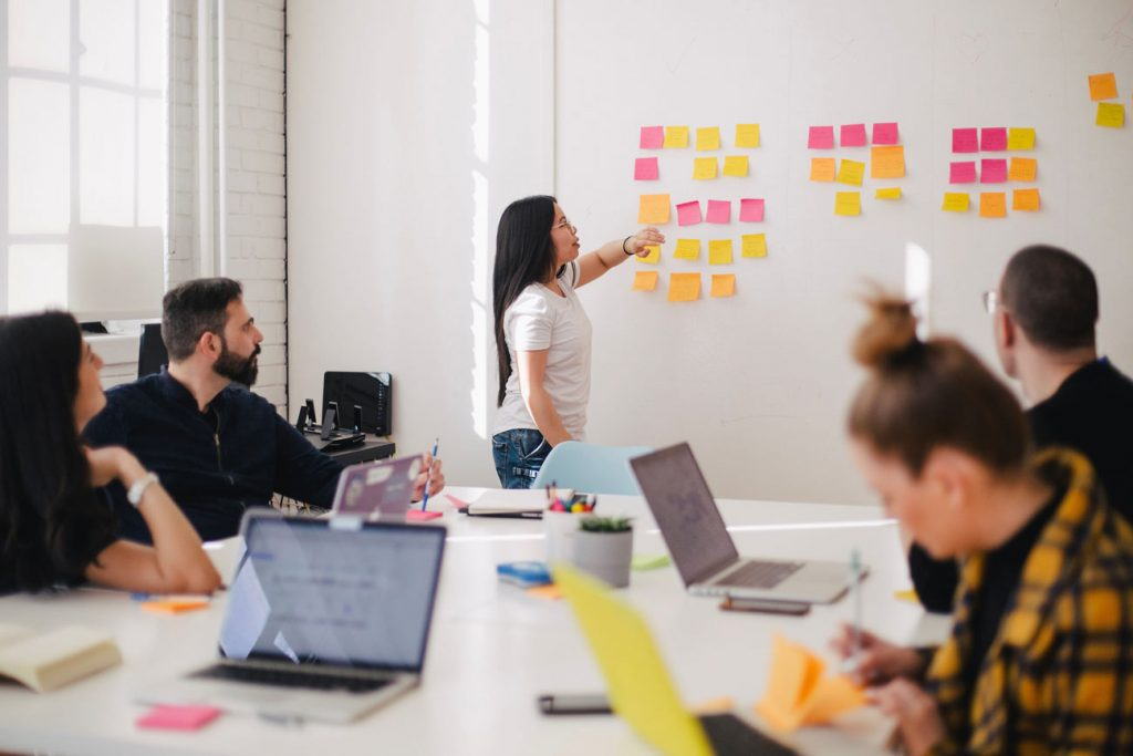 Business Model Canvas - Sviluppa il tuo Business