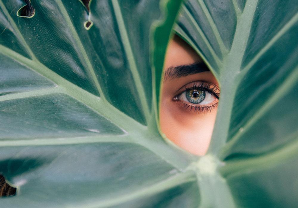 Rivedo tutto con occhi nuovi - Emanuela Barreri