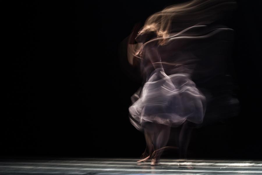 La mente nel corpo #8 - Silvia Tedone