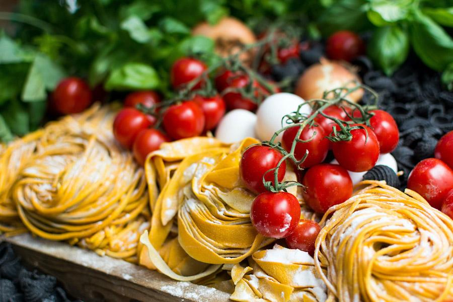 Piattaforma ristorazione - Made in Italy contributo acquisti italiani