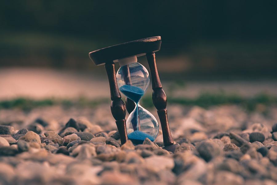 Gestione del tempo e valore della persona
